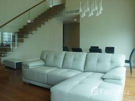 3 Bedrooms Condo for rent in Khlong Tan, Bangkok Bright Sukhumvit 24