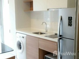 1 Bedroom Condo for rent in Bang Khen, Nonthaburi Centric Tiwanon Station