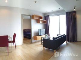 1 Bedroom Condo for rent in Khlong Tan Nuea, Bangkok HQ By Sansiri