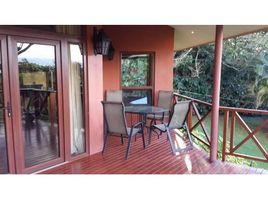 2 Habitaciones Casa en venta en , Guanacaste BALI STYLE HOME: LAKE ARENAL VIEW HOME -PRICE FIRM, Puerto San Luis, Guanacaste