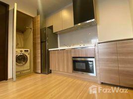 1 Bedroom Condo for rent in Thung Wat Don, Bangkok Rhythm Sathorn