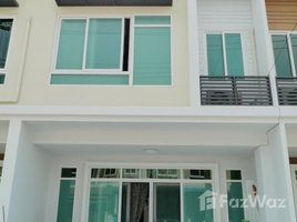 3 Bedrooms House for sale in Dokmai, Bangkok Neo De Siam