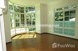 4 bedroom အိမ် for sale at in ရန်ကုန်တိုင်းဒေသကြီး, မြန်မာ