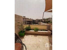Al Jizah Fully Furnished Penthouse for Rent in Zayed Dunes. 4 卧室 顶层公寓 租