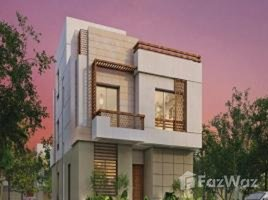 5 Bedrooms Villa for sale in Sheikh Zayed Compounds, Giza Atrio
