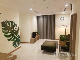 胡志明市 Ward 22 Vinhomes Central Park 2 卧室 公寓 租