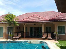 4 ห้องนอน บ้าน ขาย ใน หนองปลาไหล, พัทยา 4 Bedroom Villas for Sale in Nong Pla Lai