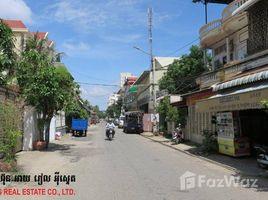 3 Bedrooms Villa for sale in Tuek L'ak Ti Pir, Phnom Penh House for Sale