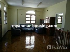 Kayin Pa An 4 Bedroom House for rent in Hlaing, Kayin 4 卧室 房产 租