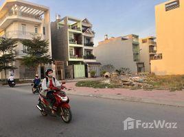 N/A Land for sale in An Lac, Ho Chi Minh City Bán lô đất chính chủ MT Lê Cơ, An Lạc, Bình Tân. Đối diện trường THPT An Lạc, DT 100m2. Giá 1,8 tỷ