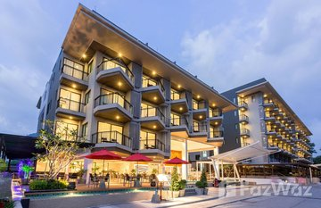The Charm in Patong, Phuket