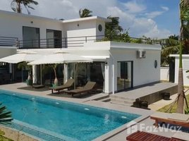 3 Bedrooms Villa for sale in Prey Thum, Kep Beautiful Villa With Swimming Pool For Sale