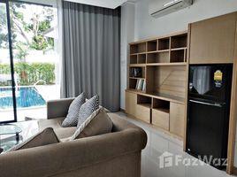 3 Bedrooms Villa for rent in Si Sunthon, Phuket Pool Villa in Thalang