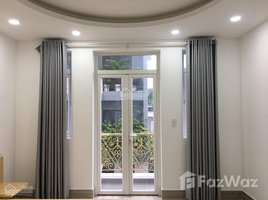 3 Phòng ngủ Nhà mặt tiền bán ở Phường 4, TP.Hồ Chí Minh Bán nhà mặt phố 6 tầng - 40m2 đường Phùng Văn Cung, quận Phú Nhuận, giá 10.3 tỷ