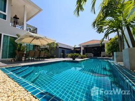 3 Bedrooms Villa for sale in Nong Prue, Pattaya Chateau Dale Tropical Pool Villas