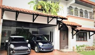4 Bedrooms House for sale in Bella Vista, Panama