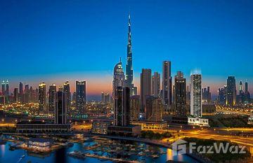 Mada Residences by ARTAR in The Address Residence Fountain Views, Dubai