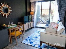 1 Bedroom Property for rent in Patong, Phuket The Deck
