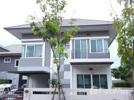 3 Bedrooms House for rent in Bang Phli Yai, Samut Prakan Villa Nova Teparak