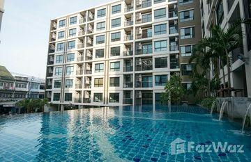 Supalai City Resort Bearing Station Sukumvit 105 in Bang Na, Bangkok
