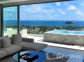 4 Bedrooms Condo for rent in Karon, Phuket The View