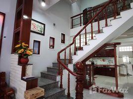 峴港市 Hoa Phat Chính chủ cần bán gấp nhà 3 tầng 2 mê lệch, liền kề KDC Yên Thế Bắc Sơn 2 卧室 屋 售
