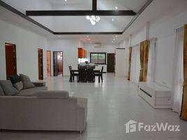 5 Bedrooms House for sale in Huai Yai, Pattaya Baan Dusit Pattaya Lake