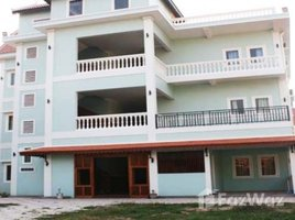 18 Bedrooms Townhouse for rent in Svay Dankum, Siem Reap Other-KH-56003