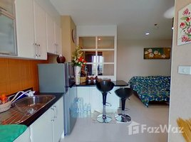 1 Bedroom Property for sale in Chang Phueak, Chiang Mai Convention Condominium