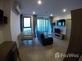 2 Bedrooms Condo for sale in Maha Phruettharam, Bangkok Ideo Q Chula Samyan
