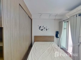 1 Bedroom Condo for rent in Lat Yao, Bangkok Chapter One The Campus Kaset