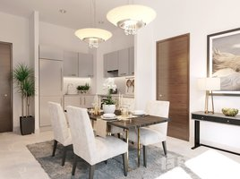 1 Schlafzimmer Immobilie zu verkaufen in Sobha Hartland, Dubai Sobha Creek Vistas