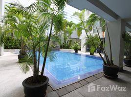 3 Bedrooms Condo for rent in Thung Wat Don, Bangkok Ariel Apartments