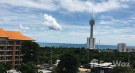 Available Units at Treetops Pattaya
