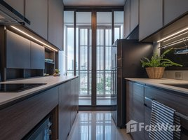 2 Bedrooms Property for sale in Sam Sen Nai, Bangkok The Line Phahol-Pradipat