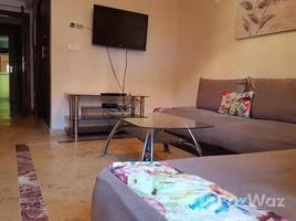 недвижимость, 2 спальни в аренду в Na Menara Gueliz, Marrakech Tensift Al Haouz superbe appartement sur Marrakech 1 ch