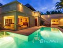 3 Bedrooms House for rent at in Choeng Thale, Phuket - U28109