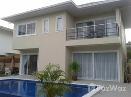 3 Bedrooms House for sale in Maret, Koh Samui Villa Harmony