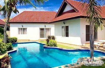 Nirvana Pool Villa 1 in Nong Prue, Pattaya