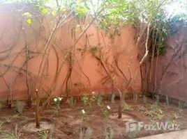 Marrakech Tensift Al Haouz Loudaya opportunité à ne pas rater villa à vendre avec jardin de 180 m² idéal pour une famille situé au quartier al afaq à 15 min de guéliz 3 卧室 别墅 租