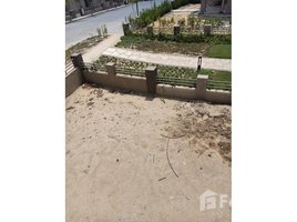 4 Bedrooms Townhouse for sale in The 5th Settlement, Cairo The Square