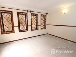 វីឡា 6 បន្ទប់គេង សម្រាប់ជួល ក្នុង Boeng Keng Kang Ti Pir, ភ្នំពេញ Large 6 Bedroom Townhouse in BKK2 | Phnom Penh