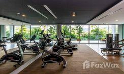 Photos 1 of the Communal Gym at Q Conzept Condominium