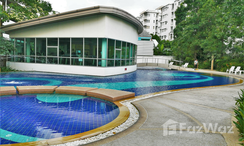 Photos 3 of the Communal Pool at City Home Ratchada-Pinklao