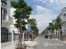 海防市 Thuong Ly Bán biệt thự song lập khu Venice view sông dự án Vinhomes Imperia Hải Phòng, DT 144m2. +66 (0) 2 508 8780 开间 别墅 售