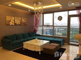 河內市 Trung Hoa Thang Long Number One 3 卧室 公寓 租