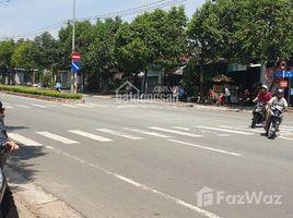 3 Bedrooms House for sale in Tan An, Binh Duong Bán gấp nhà 1 trệt 1 lầu mặt tiền Nguyễn Chí Thanh kế bên karaoke Jumi giá 2 tỷ 380 triệu