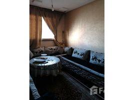8 غرف النوم منزل للبيع في NA (Agadir), Souss - Massa - Draâ Belle maison de 257M² à vendre à Agadir Abattoir Quartier Hay Hassani.