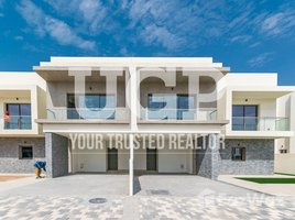 4 Bedrooms Property for sale in Yas Acres, Abu Dhabi The Cedars Townhouses