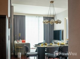 2 Bedrooms Property for rent in Khlong Tan Nuea, Bangkok Khun By Yoo